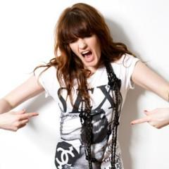 Nghệ sĩ Florence Welch