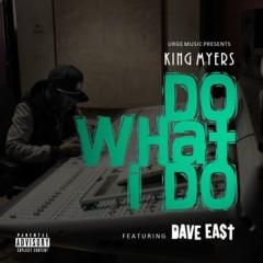 Do What I Do (Single)