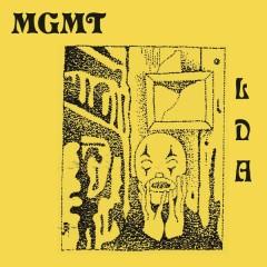 Little Dark Age - MGMT