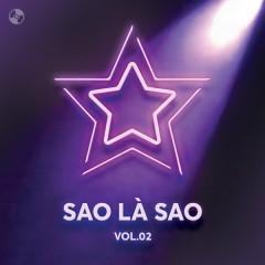 Sao Là Sao Vol 2 - Various Artists