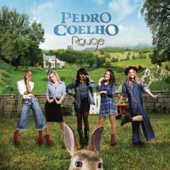 Pedro Coelho (Single) - Rouge