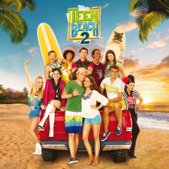 Teen Beach 2 - Various Artists