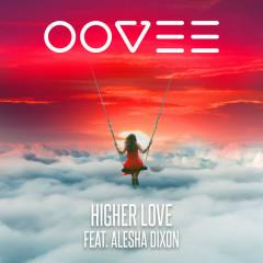 Higher Love (Single)