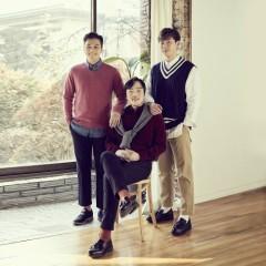 The Beginning (Single) - Jang Deok Cheol