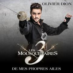 De mes propres ailes (extrait du spectacle « Les 3 Mousquetaires ») (Skydancers Remix) - Olivier Dion