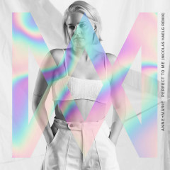 Perfect To Me (Nicolas Haelg Remix) - Anne-Marie