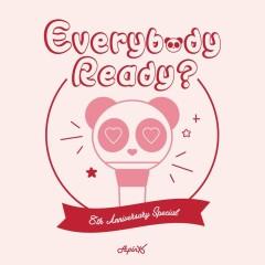 Everybody Ready? (Single) - Apink