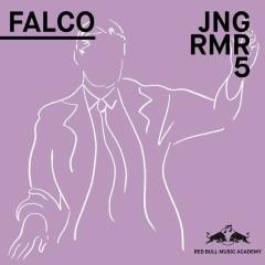 JNG RMR 5 (Remixes) - Falco