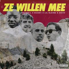 Ze Willen Mee (Single)