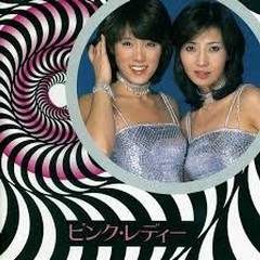 TWIN BEST CD1 - Pink Lady