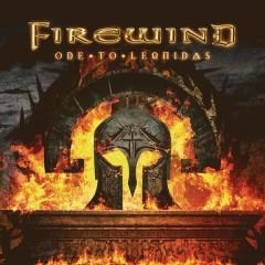 Ode to Leonidas - Firewind