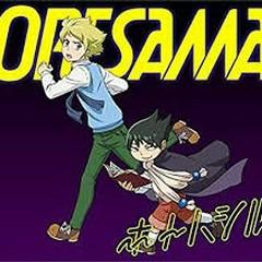 Hotohashiru - ORESAMA