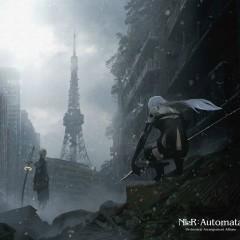 NieR:Automata Orchestral Arrangement Album - Keiichi Okabe