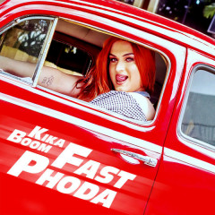 Fast Phoda (Single) - Kika Boom