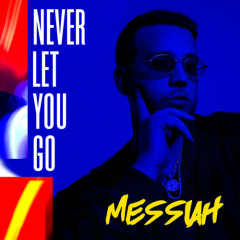 Never Let You Go (Single)