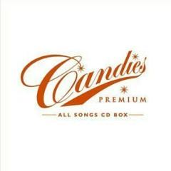 CANDIES PREMIUM~ALL SONGS CD BOX~ CD3