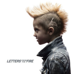 Harley (Single) - Letters From The Fire