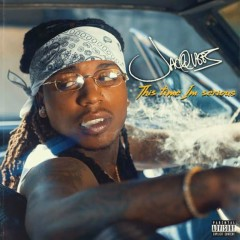 This Time I'm Serious (EP) - Jacquees