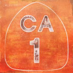 Carried Away (Single) - Overstreet