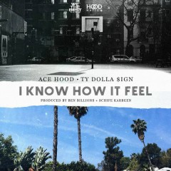 I Know How It Feel - Ace Hood,Ty Dolla $ign