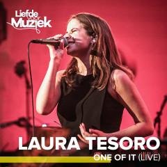One Of It (Uit Liefde Voor Muziek) (Live)