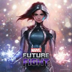 """I Really Wanna (From """"Marvel – Future Fight"""") (Single)"""
