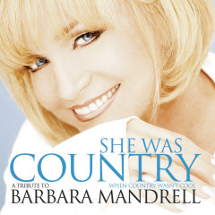 She Was Country When Country Wasn't Cool: A Tribute To Barbara Mandrell