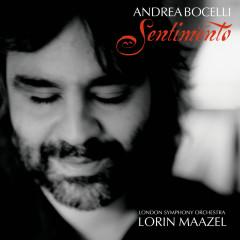 Andrea Bocelli - Sentimento - Andrea Bocelli,London Symphony Orchestra,Lorin Maazel