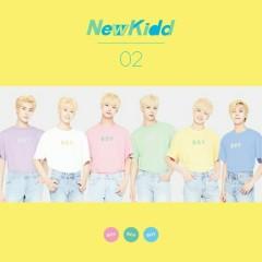 BOY BOY BOY (Single) - NewKidd02