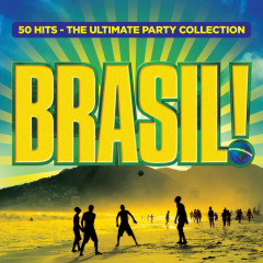 Brasil! - Various Artists