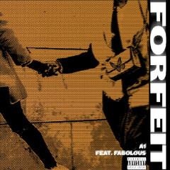 Forfeit (Single) - A1