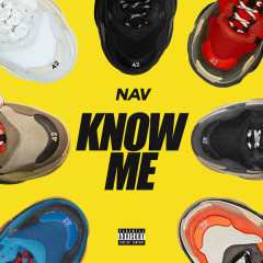 Know Me (Single) - NAV