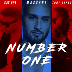 Number One (Single) - Massari, Kay One