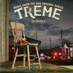 Treme: Music From The HBO Original Series - Season 2 - Various Artists