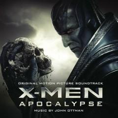 X-Men: Apocalypse (Original Motion Picture Soundtrack) - John Ottman