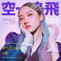New Edition 09 (Single) - 015B, Hongbi