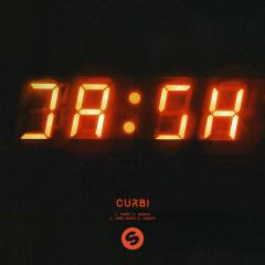 Dash (EP) - Curbi