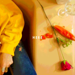 Here (Single) - Sasha Sloan