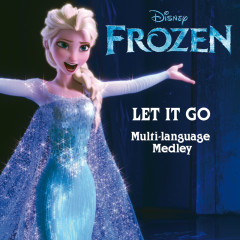 Let It Go - Various Artists