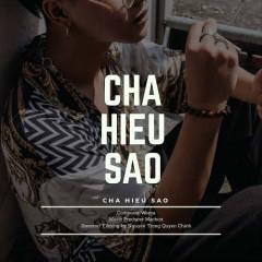 Chả Hiểu Sao (Single) - Weeza