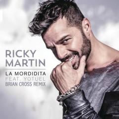 La Mordidita (Brian Cross Remix) - Ricky Martin,Yotuel
