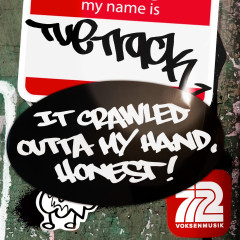 It Crawled Outta My Hand, Honest!