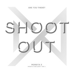 Shoot Out (English Ver.) (Single) - MONSTA X