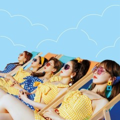 Summer Magic (EP) - Red Velvet