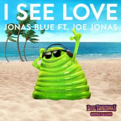 """I See Love (From """"Hotel Transylvania 3"""") - Jonas Blue"""