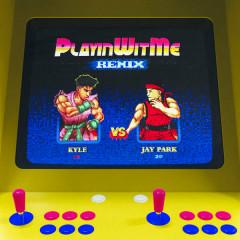 Playinwitme (Remix) - KYLE, Jay Park
