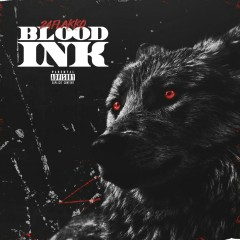 Blood Ink (Single) - 24 Flakko