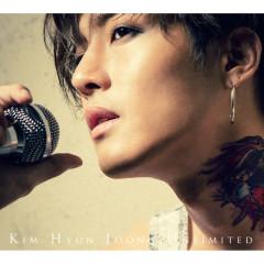 UNLIMITED - Kim Hyun Joong