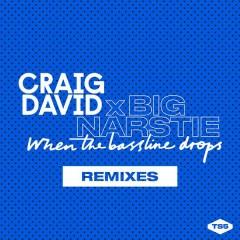 When the Bassline Drops (Remixes) - Craig David,Big Narstie