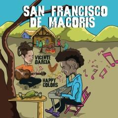 San Francisco de Macorís - Happy Colors,Vicente García